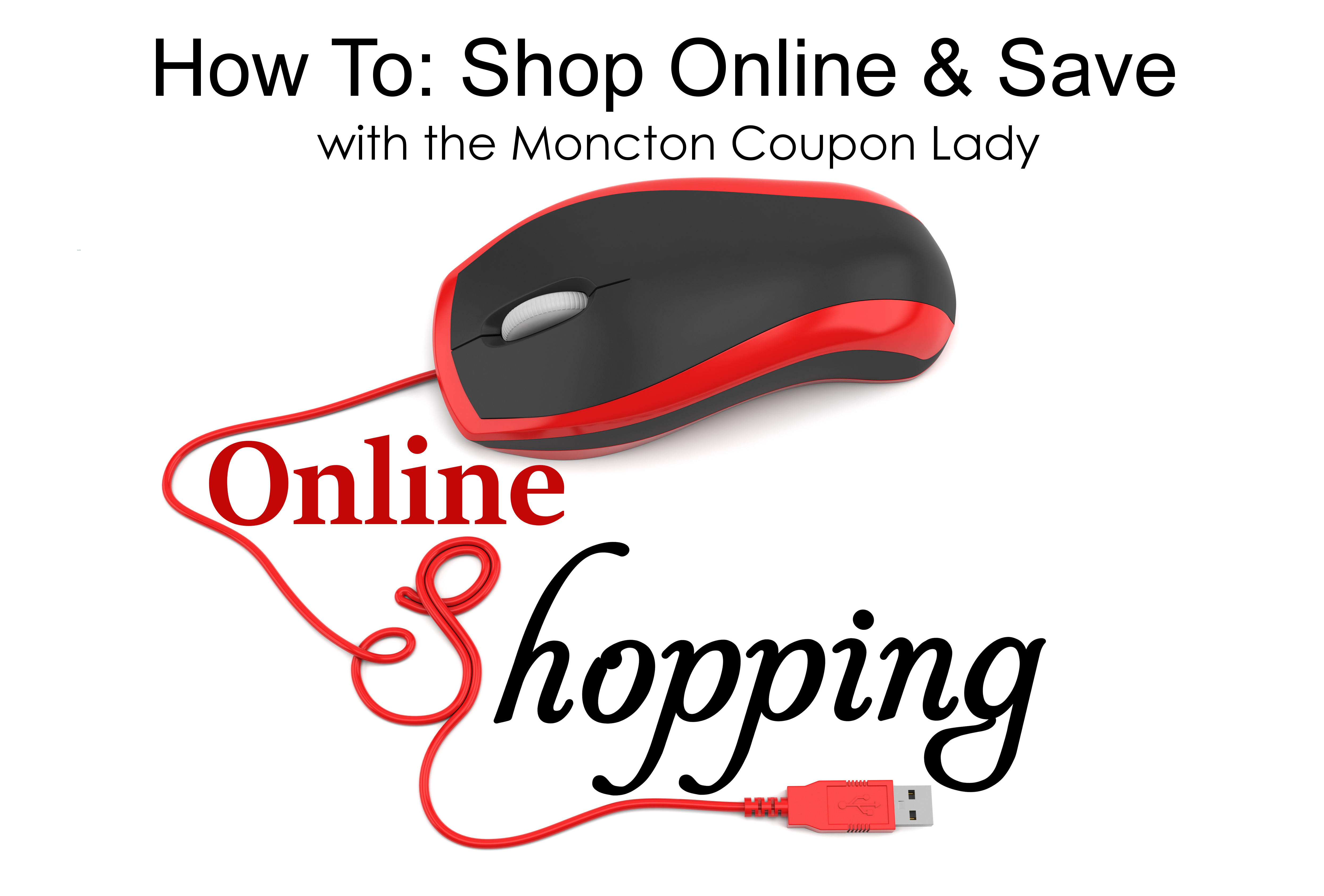 How To: Shop Online & Save