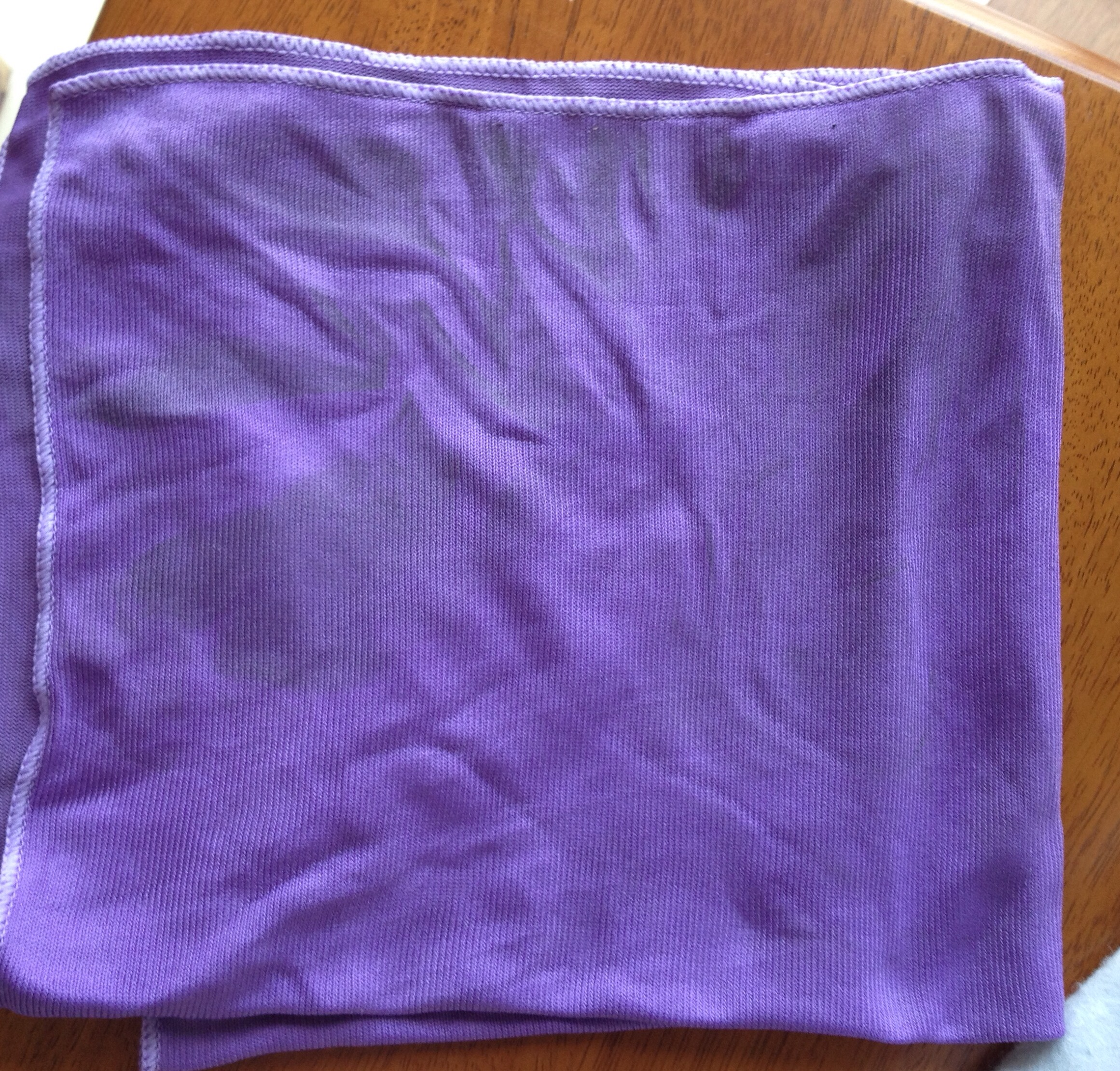Norwex Window Cleaning: Review **Norwex Window Cloth