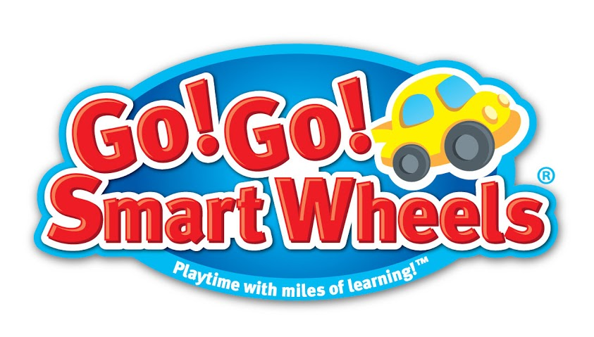 how to put go go smart wheels together