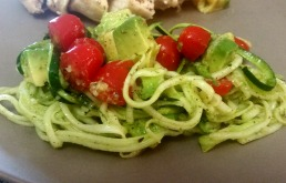 zucchiniSalad