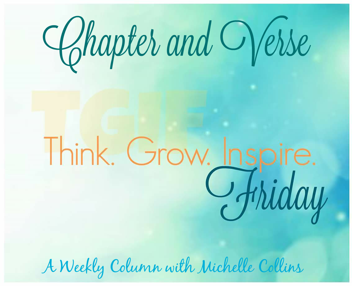 tgiF – Chapter and Verse