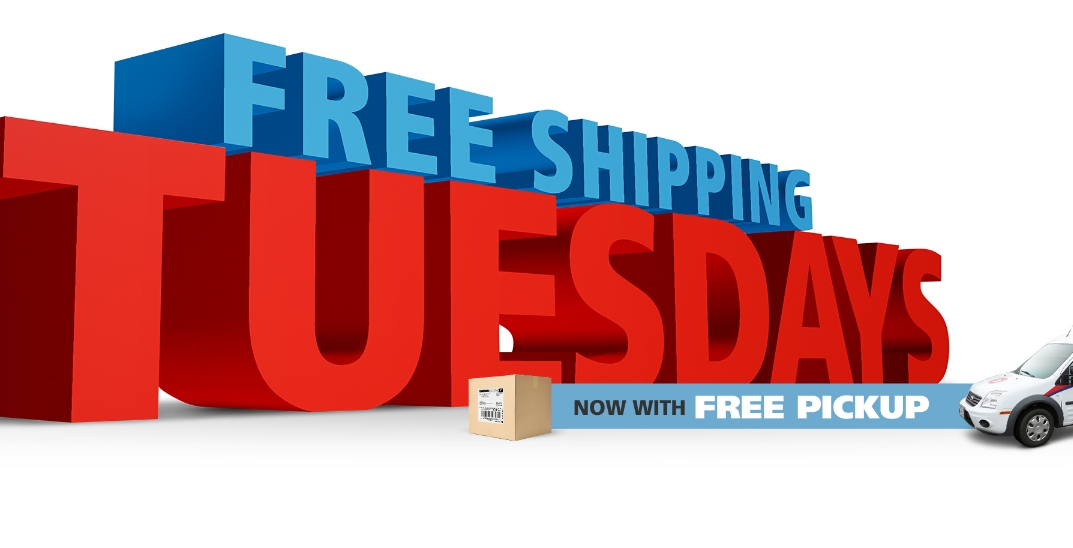 Small Business Owners-FREE Shipping with Canada Post